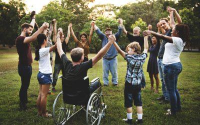 Reimagining Church as Family