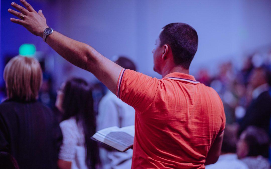 National Prayer Gathering at Canopy 2020