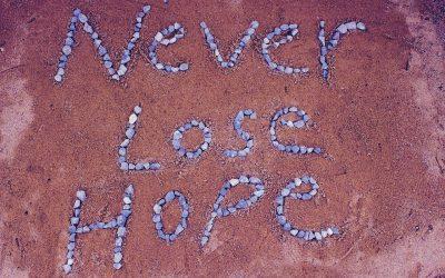 2021 – Hope